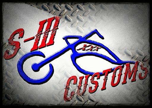 S-III Customs Motorcycles