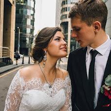 Wedding photographer Mariya Zhandarova (mariazhandarova). Photo of 02.08.2016
