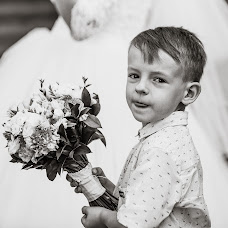 Wedding photographer Aleksey Zauralskiy (5468459). Photo of 19.04.2018