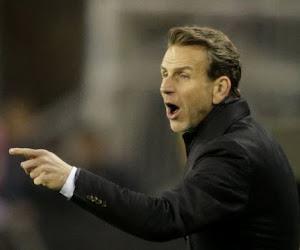 Moeilijk te geloven gezien resultaten Stuivenberg, maar: 'Genk heeft coach van ploeg uit play-off 1 op het oog'