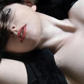by Marco Nema - Nudes & Boudoir Boudoir