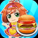 Happy Chef Burger Story icon