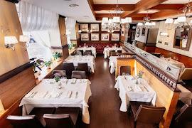 Ресторан Гадаловъ