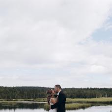 Wedding photographer Aleksandra Zhuzhakina (auzhakina51). Photo of 08.10.2018
