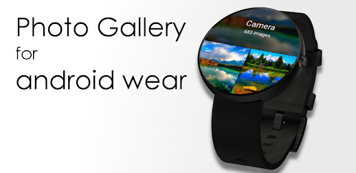 Photo Gallery for Android Wear APK