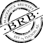 Logo of Blackrock Brewers Lil Naranja