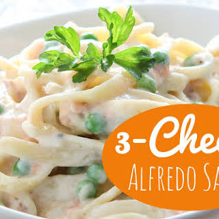 Make Cheese Sauce Without Flour Recipes.