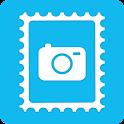 Photo Timbrée - Carte Postale icon
