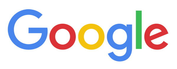 Logo Ketujuh Google