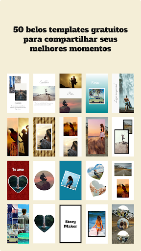 Foto do Story Maker - Templates Instagram Stories