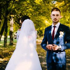 Wedding photographer Evgeniya Borisova (borisova). Photo of 07.11.2016