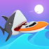 Hungry Shark Surfer 1.0.2 (Mod Money)