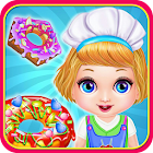 Donut in the Kitchen - Kids Cooking Game 1.0.0