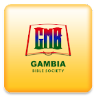 Bible Society in Gambia icon