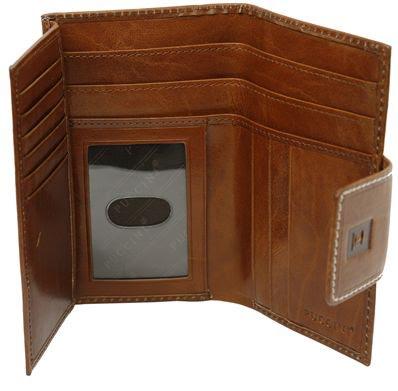 Plånböcker
