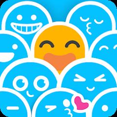 download TouchPal Emoji Keyboard Fun new
