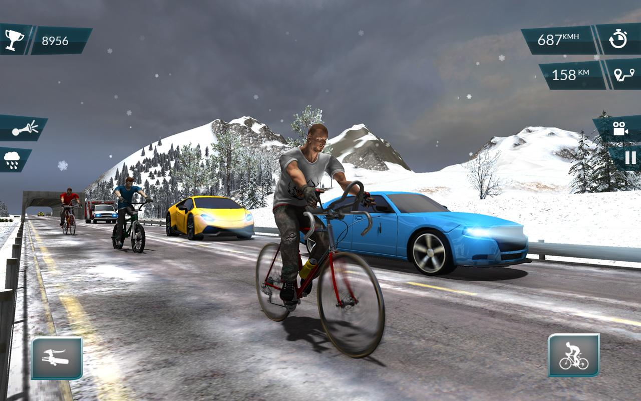 Bicycle Racing Game 2017 Android Apps On Google Play