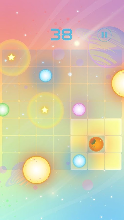 Star Jumps- screenshot