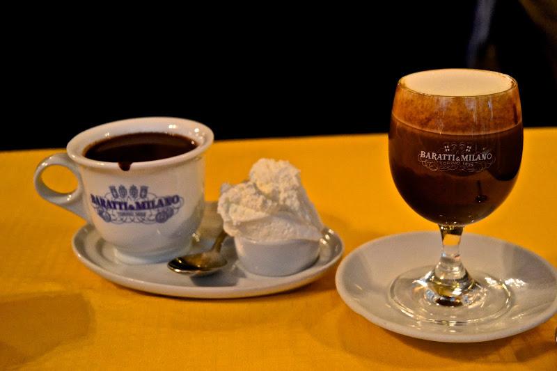 Panna, Cioccolata e Bicerin di giuseppedangelo