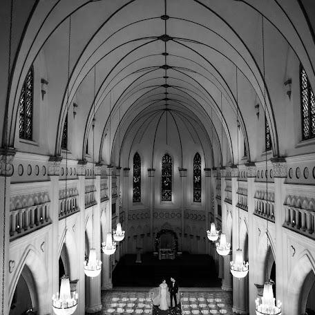 Fotógrafo de bodas Andra Lesmana (lesmana). Foto del 10.01.2018