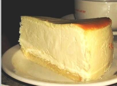 No Fail Perfect New York Cheesecake Recipe