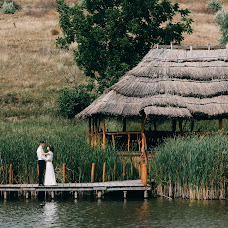 Wedding photographer Alena Danilyuk (AlenaDanyluk). Photo of 17.05.2018