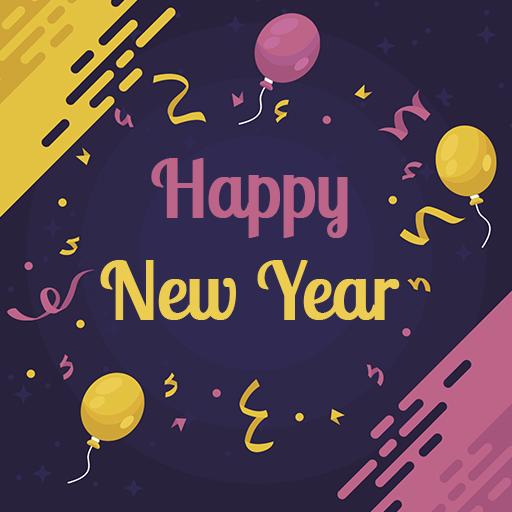happy new year 2019 aplikacije na google playu
