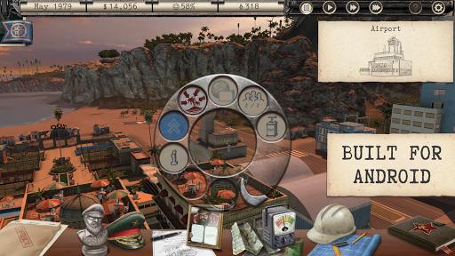 Tropico screenshots 2