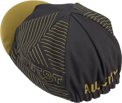 All-City Midwest Cycling Cap alternate image 1