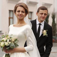 Wedding photographer Nadezhda Statsishin (NadezhdaStatsis). Photo of 30.11.2016
