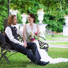 Wedding photographer Aleksandr Bobrov (BobrovAlex). Photo of 23.01.2017