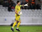 Cercle Brugge wil doelman met leukemie nieuw contract aanbieden