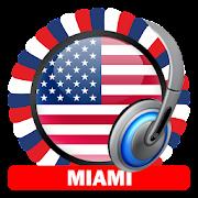 Miami Radio Stations - Florida, USA