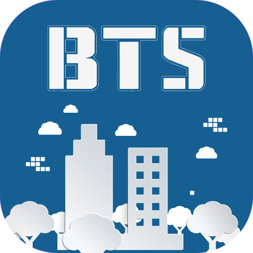 BTS City game file APK Free for PC, smart TV Download