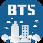 BTS City game Icon