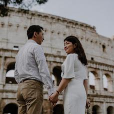 Fotografo di matrimoni Tozzi Studio (tozzistudio). Foto del 11.05.2018