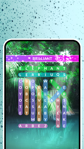 Wordscapes Search screenshots 3