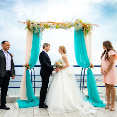 Wedding photographer Anastasiya Tkacheva (Tkacheva). Photo of 18.11.2018