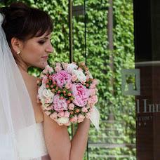 Wedding photographer Sergey Romashin (romashyn). Photo of 01.07.2013