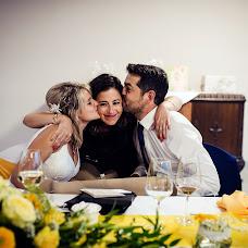 Hochzeitsfotograf Emanuele Pagni (pagni). Foto vom 22.04.2018