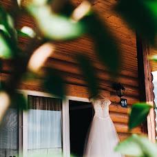Wedding photographer Alena Babina (yagodka). Photo of 28.08.2017