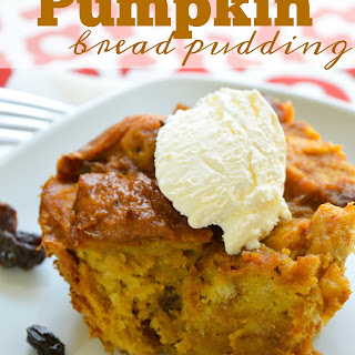 Crock Pot Bread Pudding Recipes