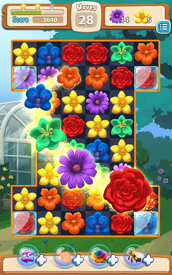 Blossom Games Free
