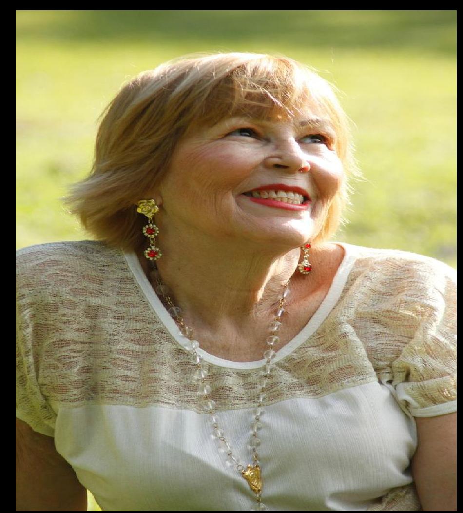 Entrevista, Eva Correia Derossi
