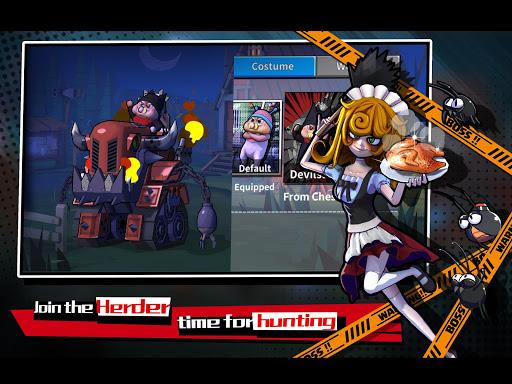Cluck Night filehippodl screenshot 9