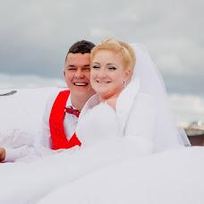 Wedding photographer Mikhail Barukh (Mikeloangel). Photo of 26.12.2014