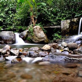 by Arifandi Krembong - Nature Up Close Water