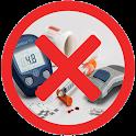 أطعمة سحرية لعلاج السكري icon