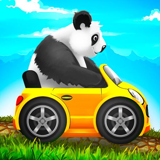 Dragon Panda Racing file APK Free for PC, smart TV Download