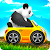Dragon Panda Racing file APK Free for PC, smart TV Download